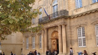 Sciences Po Aix и МИГСУ РАНХиГС
